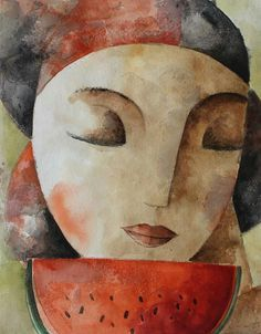 Image result for Didier Lourenço- painter born in Barcelona