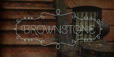 brownstone sans.