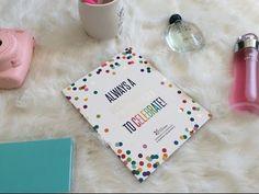 erin Condren Life Planner: monthly Sticker Book - YouTube