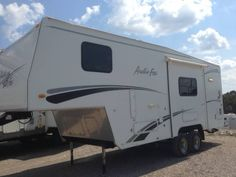 2005 Northwood Arctic Fox 24-5N for sale by Owner - Okahoma city, OK | RVT.com Classifieds