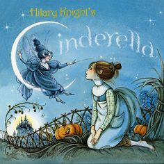 Hilary Knight «Cinderella»
