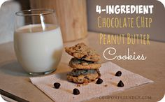 So easy to make! I've made them several times! 4 Ingredients!!