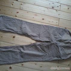 těhotenské kalhoty z bazaru za 200 Kč | Detskybazar.cz