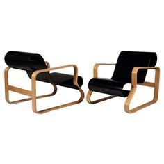 Alto chair - love it, want it.