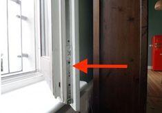Wist je dat je deze schroef twee keer per jaar moet verstellen? Om een warm huis te hebben en te houden is een verwarming en go...