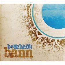 BANN NEW CD