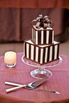 Receita de Pastilhagem de Chocolate Branco e Preto » Receitas de Mãe