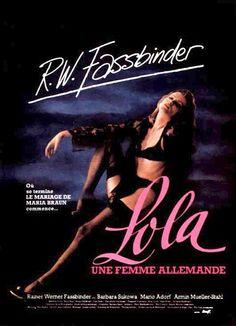 Lola (1981) | Rainer Werner Fassbinder