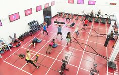 Don't believe that wearable technology is the only thing that pub bores will be talking about in 2015? Virgin Active might change your mind, since the co