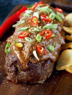 Awesome detail are offered on our internet site. Take a look and you wont be sorry you did. I Love Food, Good Food, Yummy Food, Delicious Meals, Awesome Food, Food Network Recipes, Cooking Recipes, Asian Recipes, Healthy Recipes