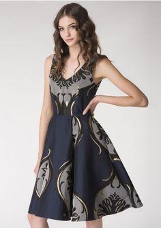 The original skater dress first on the market 765a9d025