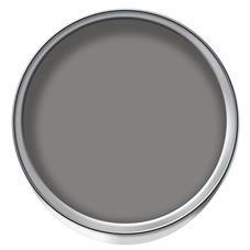 White Kitchen Emulsion dulux matt emulsion paint nutmeg white 2.5ltr at wilko | gray