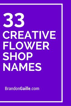 Introducing: FSN's Florist One-Liners November 7, by Mandy Maxwell Leave a Comment Flower Shop Network is committed to helping real, local florists in every way possible, especially self-promotion.