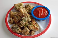 Italian broccoli dips. I think the boys will love it! Great healthy food for kids blog.