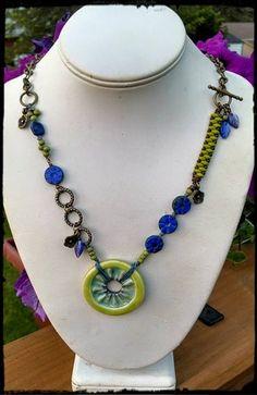 Summer Green (Customer Design) - Lima Beads
