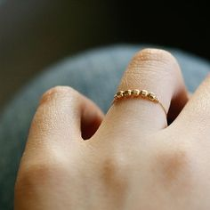 Ring by elephantine