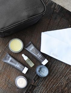 This is the best stuff & I am a face & make-up junkee!! Colleen Rothschild: Discovery Collection