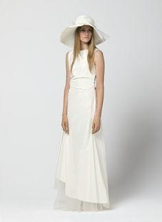 Max Mara Bridal Collection 2013