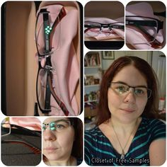 Getting Clearer Vision with Firmoo ~ Review | Closet of Free Samples