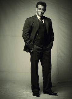 Salman khan the dashing hero of Bollywood