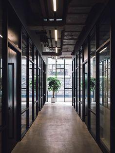 百联集团时尚中心衍庆里,上海 / 博埃里建筑设计事务所 - 谷德设计网