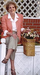 Ann B. Ross - Miss Julia series.