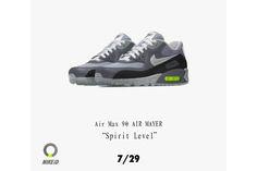 John Mayer Is Dropping His DIY Nike Air Max 90s https://thedropnyc.com/2017/07/24/john-mayer-is-dropping-his-diy-nike-air-max-90s/?utm_content=buffer3ade1&utm_medium=social&utm_source=pinterest.com&utm_campaign=buffer