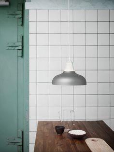 dining - palette - Icefox P1 pendant designed by Nicholai Wiig Hansen
