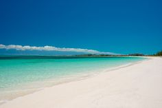 Grace Bay Providenciales - worlds best beachs