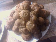 Medvedie labky - obrázok 7 Vegan Vegetarian, Ale, Cereal, Cookies, Chocolate, Breakfast, Sweet, Desserts, Food