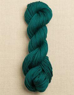 purl soho | products | item | cascade 220 superwash sport (cascade yarns) in hunter green
