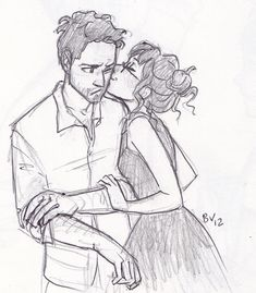 In Love On Pinterest New Girl Percabeth And Couple