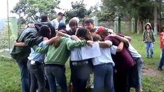 Grupo Escoteiro Iguaçu 43º SC - Grito da Tropa Escoteira