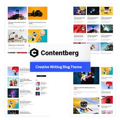 Job Website, Blog Categories, Instagram Widget, Blogger Templates, Free Blog, Creative Writing, Content Marketing, Wordpress Theme, Masters