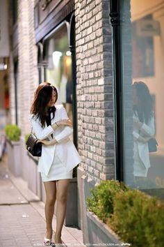 MyungDong St.