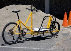 Cargo bike • cargobike • bicycle • logungor www.instagram/logungor