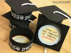 838f818c5e8922b006ade5fdb469caca pinterest \u2022 the world's catalog of ideas,Graduation Invitations Diy