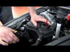 How To Check The Coolant Level on Your BMW 3 Series - Don Jacobs BMW - L...
