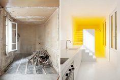 Spectral Apartment   Betillon / Dorval-Bory   bim.bon