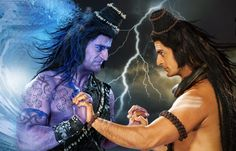 Who is your favourite? Mahadev OR Jallandhar?