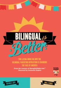 Bilingual is Better – A book review