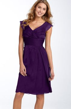 Possible bridesmaid dress