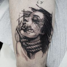 G.ghost (@gghost_tattooer) • Ảnh và video trên Instagram Dope Tattoos, Body Art Tattoos, Girl Tattoos, Small Tattoos, Sleeve Tattoos, Fate Tattoo, Storm Tattoo, Tattoo Outline, Grey Tattoo