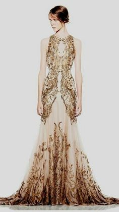 Would love to find a time to wear this.