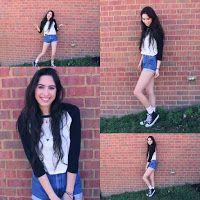 Lauren Cimorelli: Fashion Inspiration / Outfit Ideas