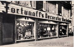 Past and Present: Fortunoff's | Brownstoner