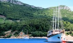 Martinsica,  Island Cres, Croatia