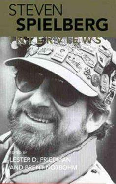 Steven Spielberg: Interviews
