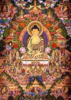 #Buddhism · The Diamond #Sutra - The Perfection of #Wisdom — translated by Red Pine