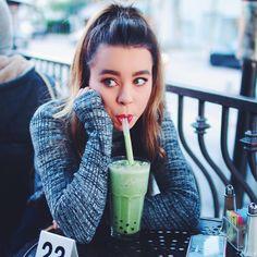 "Cassidy:: ""Got Bobo tea, since I'm sick on break..."" *i cough*"